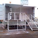 100 PLUS Event Container