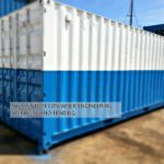 20ft GP Container