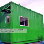 Customized Electrical-room Container