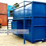 Hi-Tech Water Tank