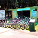 Sungei Serangoon Park Bike Container