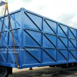 Water Tank Container