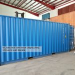 20ft GP Container (Full)