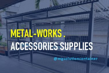 METAL-WORKS . ACCESSORIES