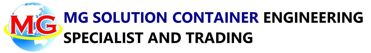 MG Solution Container Engineering Specialist & Trading