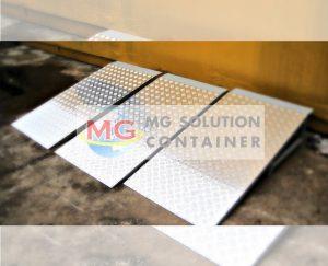 MG Solution _ Customized Ramp