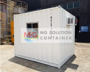 MG Solution _ 10ft Office Container (ref4)