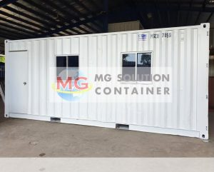 MG Solution _ 20ft Office Container (ref2)