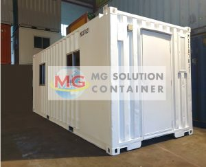 MG Solution _ 20ft Office Container (ref3)