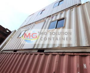 MG Solution _ 20ft Office Container (ref5)