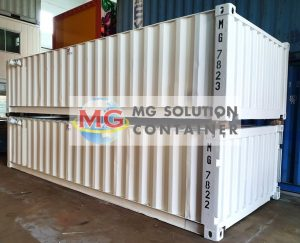 MG Solution _20ft Holding Tank Container (ref2)