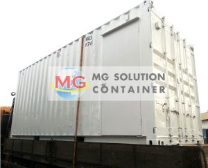MG Solution _20ft Toilet Container (ref5)