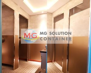 MG Solution _20ft VIP Toilet Container (ref5)