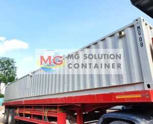 MG Solution _40ft Holding Tank Container (ref2)